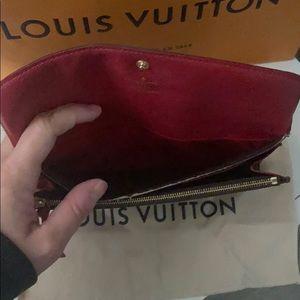 Louis Vuitton Bags - Louis Vuitton Emilie Wallet